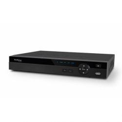 DVR Intelbras 4 canais VD 3104 - Hope Tech Telecomunicações