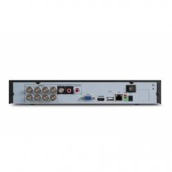 DVR Intelbras 4 canais VD 3108 - Hope Tech Telecomunicações