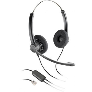 Fone De Ouvido Duplo Auricular SP12 - Hope Tech Telecomunicações