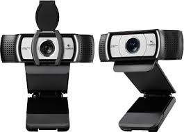 Logitech Webcam c930e - Hope Tech Telecomunicações