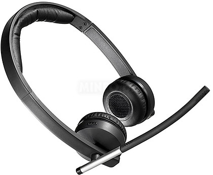 Wireless Headset Dual H820E - Hope Tech Telecomunicações
