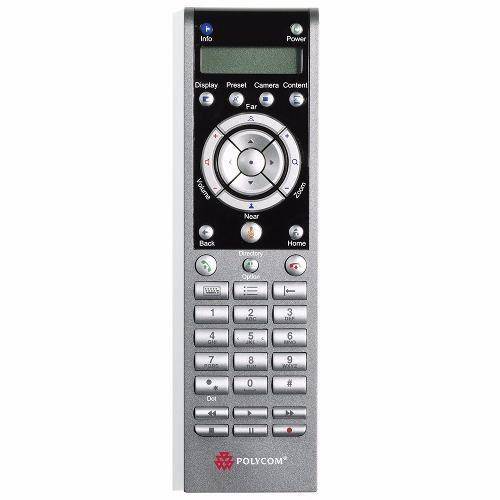 CONTROLE REMOTO POLYCOM - Hope Tech Telecomunicações