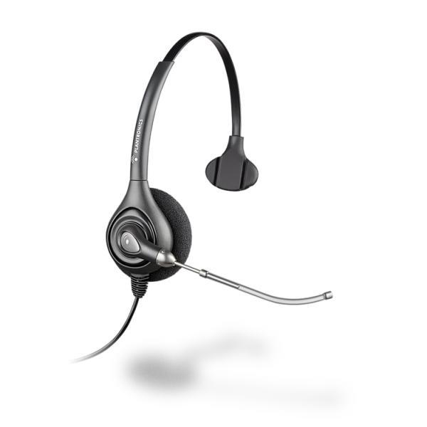Headset HW-251 Plantronics - Hope Tech Telecomunicações