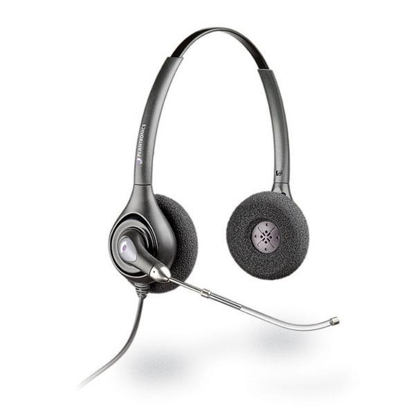 Headset HW-261 Plantronics - Hope Tech Telecomunicações
