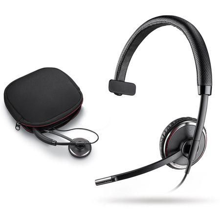 Blackwire C510 Headset USB - Hope Tech Telecomunicações
