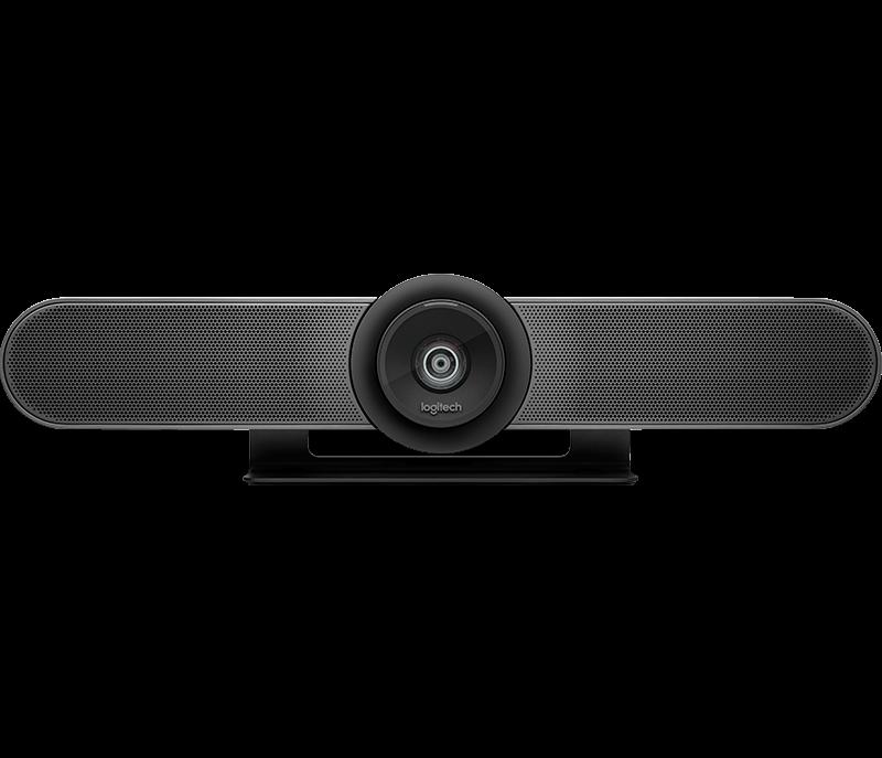 Câmera de Videoconferência MeetUp Logitech - Hope Tech Telecomunicações