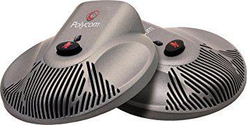Microfone para IP600 e VTX1000 2215-07155-001 Polycom - Hope Tech Telecomunicações
