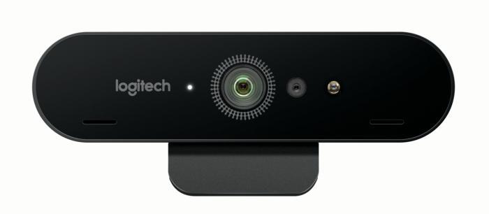 Webcam Brio Logitech 4K