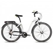 Bicicleta URBANA Orbea BOULEVARD 10 16 2014 tam.S cor NEGRO