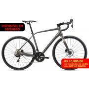 Bicicleta estrada Orbea Avant H30 - D Tam 55 Cinza/GRAFITE- 2021