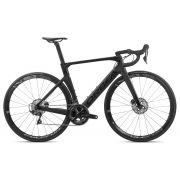 Bicicleta estrada Orbea Orca AERO M20 TEAM-D Tam 53 Preta - 2020