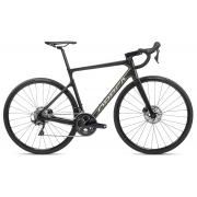 Bicicleta estrada Orbea Orca M20 Tam 53 CARBONO/TITâNIO - 2021