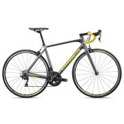 Bicicleta estrada Orbea Orca M20 Tam 47 Cinza/Amarela - 2020
