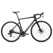 Bicicleta estrada Orbea Orca M21e Team, 49, Carbono/Titânio - 2021