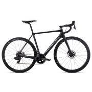 Bicicleta estrada Orbea Orca M21i TEAM-D Tam 49, Preta - 2020
