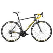 Bicicleta estrada Orbea Orca M30 Tam 53 Grafite/Amarela - 2020