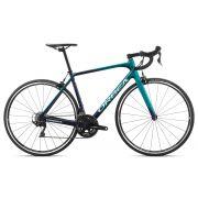 Bicicleta estrada Orbea Orca M30 Tam 53 Verd/Azul - 2020