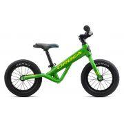 Bicicleta Infantil Orbea GROW 0 Verde/Pistache