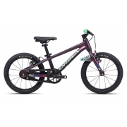 Bicicleta kids Orbea MX 16 - Púrpura-Menta 2021