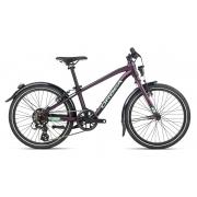 Bicicleta kids Orbea MX 20 PARK - PÚRPURA-MENTA 2021