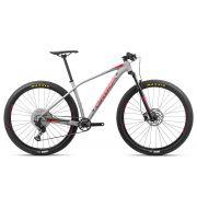 Bicicleta MTB Orbea Alma 29 H30 - Tam L - Cinza/Preta 2020