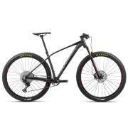 Bicicleta MTB Orbea Alma 29 H30 - Tam L - Preta 2020