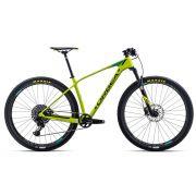 Bicicleta MTB Orbea Alma 29 M30 EAGLE - Tam S - Verde 2018