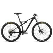 Bicicleta MTB Orbea Alma 29 M50 EAGLE - Tam S - Preta 2020