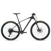 Bicicleta MTB Orbea Alma 29 M50 - Tam XL - Preta 2020
