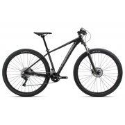 Bicicleta MTB Orbea MX 29 30 - Tam L - Preto/Cinza(mate) 2020
