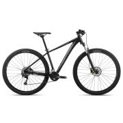Bicicleta MTB Orbea MX 29 40 - Tam M - Preto/Cinza-mate 2020