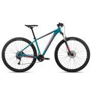 Bicicleta MTB Orbea MX 29 40 - Tam XL - Azul/Vermelha 2020