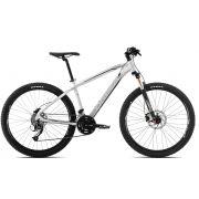 Bicicleta MTB Orbea MX 30 - 27,5 - Tam L - Branca/Prata 2015