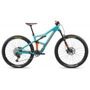 Bicicleta MTB Orbea OCCAM 29 M30 - Tam m - Azul/laranja 2021