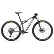 Bicicleta MTB Orbea OIZ 29 M10 - Tam L - GRAFITE/PRETO 2021