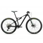 Bicicleta Orbea MTB OIZ 27 H20 tam S Preta/Grafite - 2020