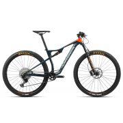 Bicicleta Orbea MTB OIZ H30 tam M  Azul/Laranja - 2020