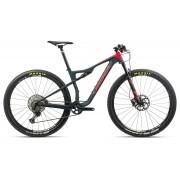 Bicicleta Orbea MTB OIZ M30 tam L  Azul/Vermelho - 2020