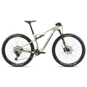 Bicicleta Orbea MTB OIZ M30 tam L  Verde/Preta - 2021