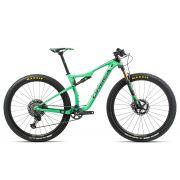 Bicicleta Orbea MTB OIZ M-TEAM tam L Menta/Preta - 2020