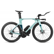 Bicicleta Triathlon Orbea ORDU M20 LTD Tam M-L Azul-Oceano - 2021