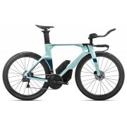 Bicicleta Triathlon Orbea ORDU M20i LTD Tam S-M Azul-Oceano - 2021
