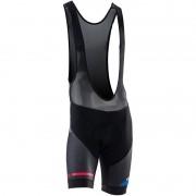 Bretelle BIB S PRO shorts ciclismo ORBEA - G - Cor preto