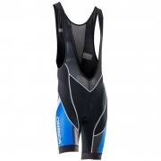Bretelle ORBEA ELITE FORRO GEL TECH - Cor Preto/Azul