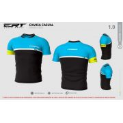 CAMISA USO CASUAL ORBEA - TECIDO DRY FIT