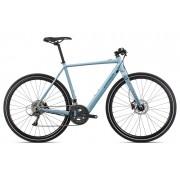 E-bike Orbea GAIN F30 Tam L Azul - 2020