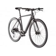 E-bike Orbea GAIN F40 Tam S PRETA - 2021