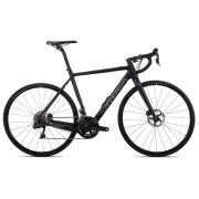 E-bike Orbea GAIN M20i Tam M Preta/Grafite - 2020