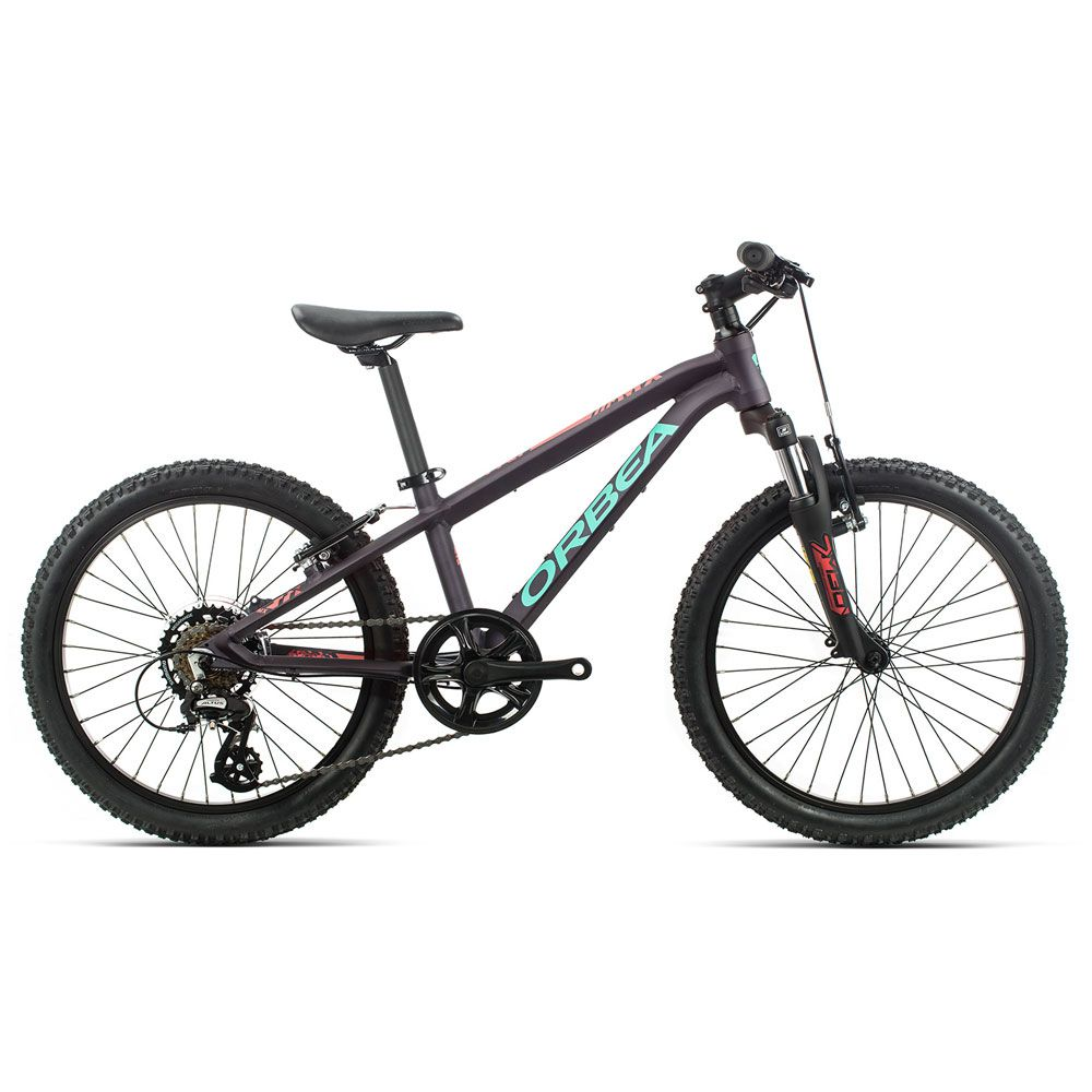 Bicicleta kids Orbea MX 20 XC - Púrpura-Rosa 2020