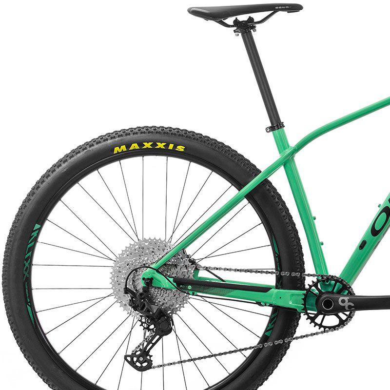 Bicicleta MTB Orbea Alma 29 H30 - Tam L - Menta/Preta 2020